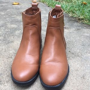 NEW LISTING!!  Old Navy Ankle Boots